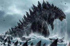 世界著名的十大动物明星 哥斯拉排在第一位