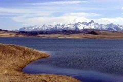 中国最缺水的5大城市排名,武威市缺水最严重