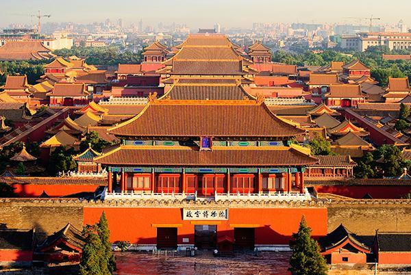 世界四大文明古国排名,中国已有五千年历史!
