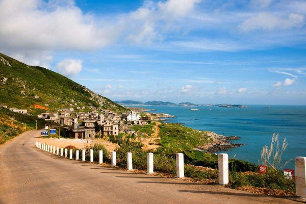 中国十大岛屿面积排行榜,宝岛台湾排第一名