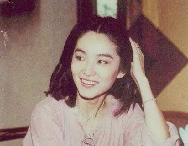 香港十大美女明星排名,你喜欢哪一位?