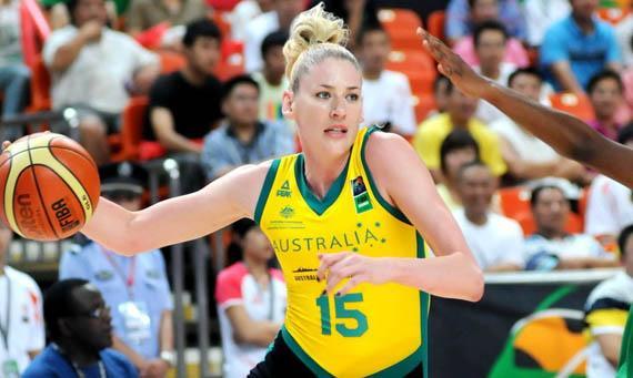 世界十大篮球美女排行榜,中国两位选手上榜