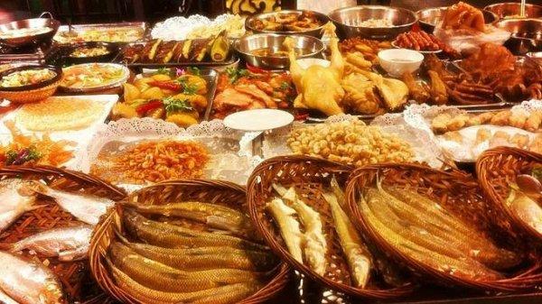 潮州十大经典名菜推荐,看的人口水直流!