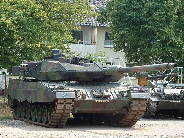 全球攻击性最强的十大坦克,中国2款坦克上榜