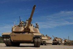 全球现役最强的十大主战坦克,第二名是99A坦克
