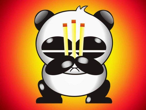 世界最厉害的十大电脑病毒排名 熊猫烧香第一名