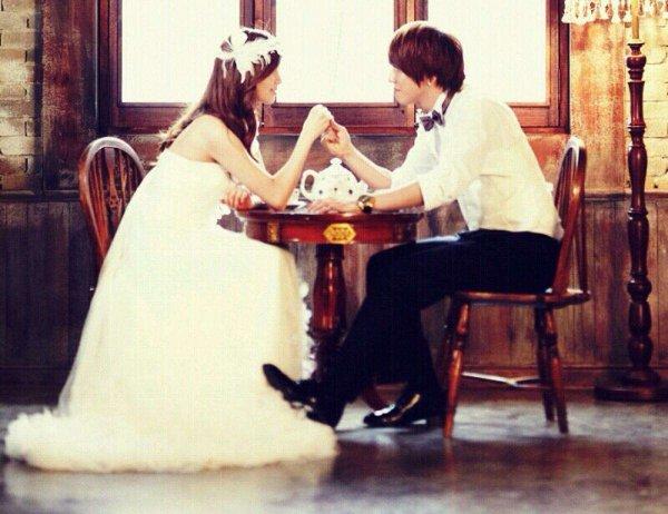韩国十大综艺节目排行榜 《我们结婚吧》居榜首