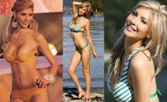 世界十大变性美女排行榜,茨科娃排名首位