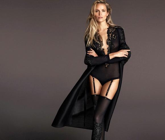 世界十大奢侈女士内衣品牌,La Perla排第一名