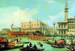 世界上最早的银行始建于哪个国家?意大利