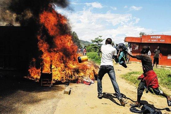 世界上最穷的十大国家排行榜,布隆迪排首位