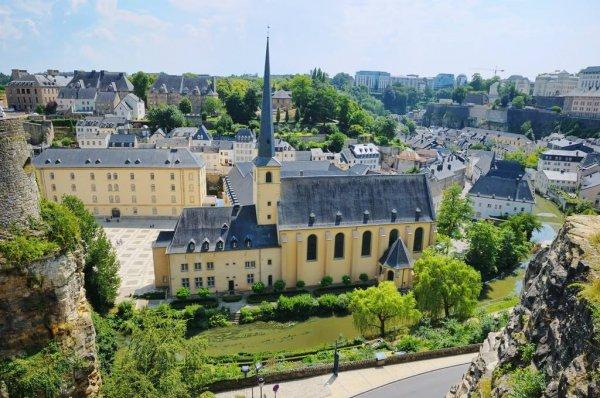 全球小学教师收入排行榜Top10,卢森堡排第一名