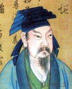 中国古代十大著名书法家,王羲之排名第一