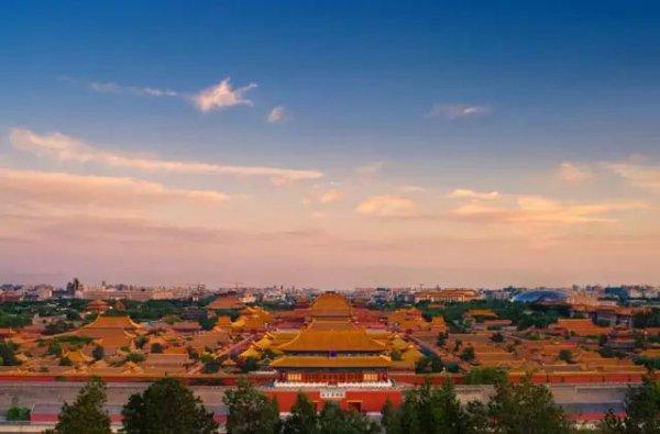 世界上最著名的十大宫殿 故宫和布达拉宫上榜
