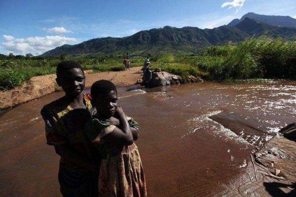 世界上最不发达的十个国家,马拉维倒数第一名