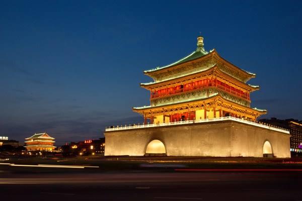八大古都是哪几个城市?中国古代八大古都排名