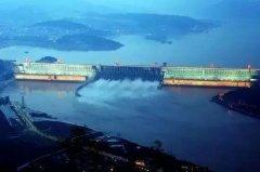 世界十大最美水坝排行榜,三峡大坝排第一名
