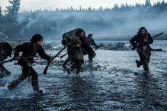 好莱坞十大必看冒险电影,荒野猎人占据榜首