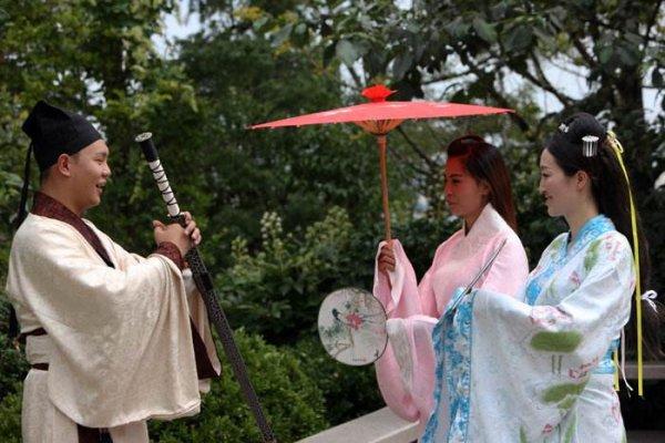 世界十大民族人口排名 汉族排在第一名