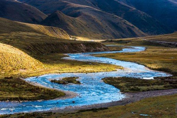 世界十大最长河流排行榜,长江第三黄河第六