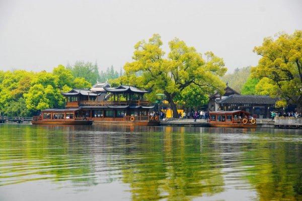 杭州新西湖十景是哪十景?与旧十景有何不同