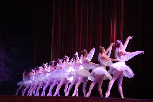 世界上最著名的十种舞蹈,骑马舞也上榜单了!