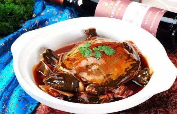 宁波十大名菜排行榜,你吃过几道呢?