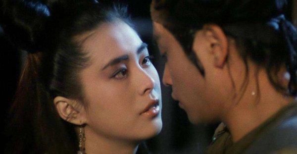 香港电影十大武侠金曲,每一首都是经典之作!