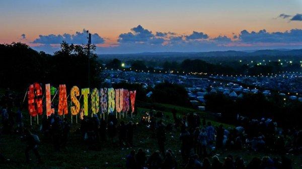 世界十大著名音乐节排名,全球著名摇滚音乐节
