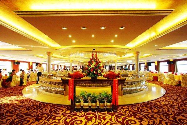 上海餐厅排行榜前十名,上海十大奢华餐厅