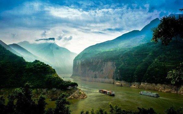 国庆小长假重庆十大景点推荐,你去过几个?