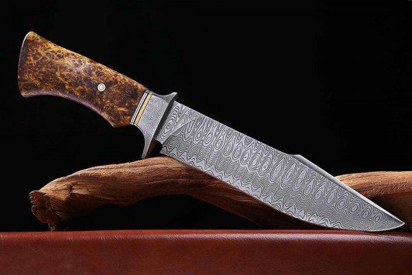 世界著名的十大名刀排名,第一名是大马士革刀
