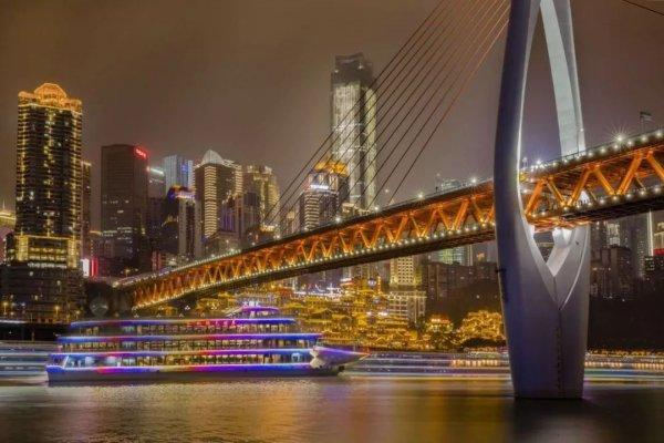 2019全国各大城市人口排名 重庆的人口最多