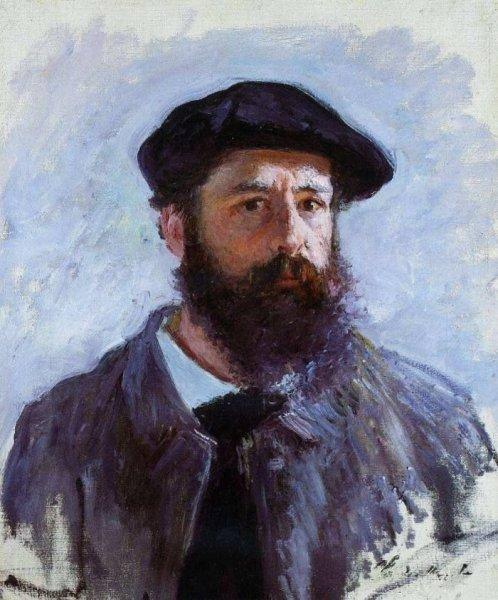 法国印象派画家有哪些 法国十大印象派画家排行