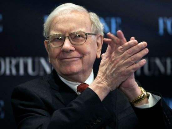 世界十大杰出投资者,巴菲特排第一名