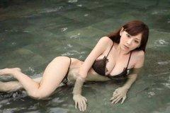 日本十大丰胸翘臀女星,杉原杏璃第一名