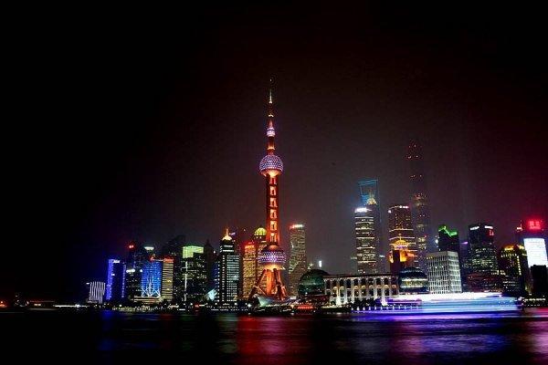 2019中国最富20大城市排行榜,上海名列前茅