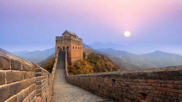 地球上最重的人造物体排行榜,中国两个入选!