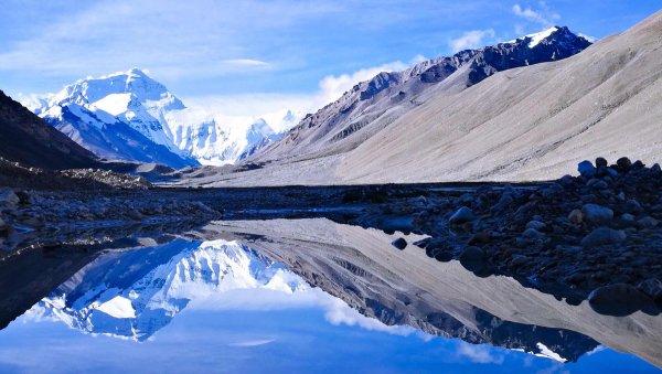 中国十大最高山峰排名,你爬过几座呢