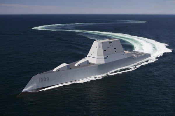 世界上最大的驱逐舰前十排名,中国2款上榜