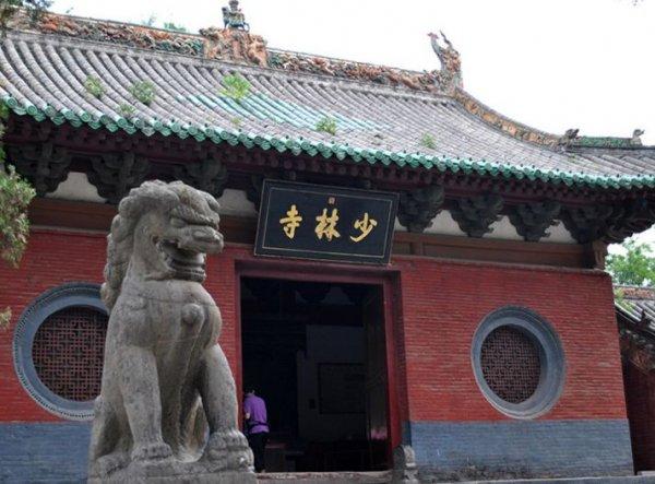 中国佛教著名十大寺庙,你都去过吗?