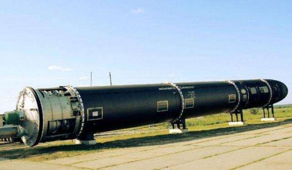 世界十大导弹排行榜2019.中国两款导弹上榜