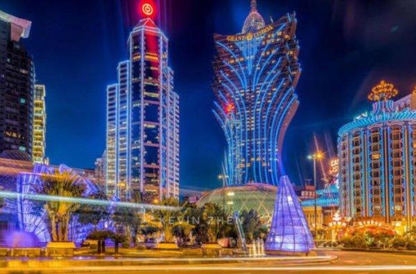 世界十大创意建筑排行 澳门新葡京酒店上榜