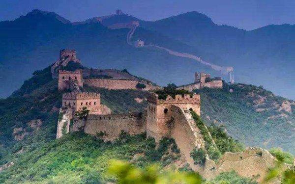 世界十大奇迹建筑排行榜,长城和兵马俑上榜