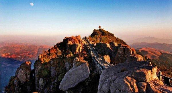 温州景点哪里好玩?温州十大景点景区排行
