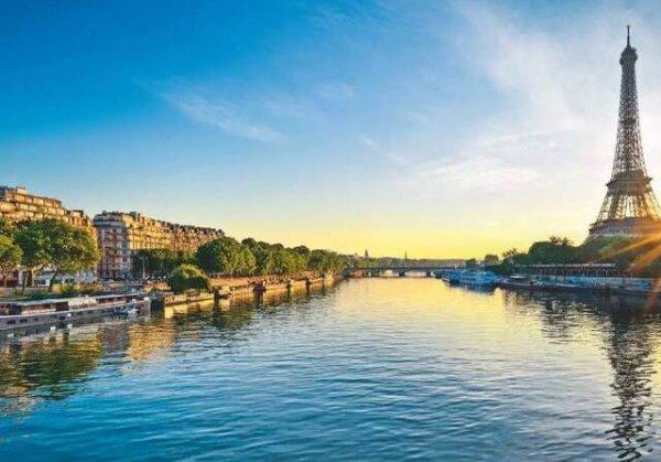 世界一生必去的十大城市,巴黎被誉为浪漫之都