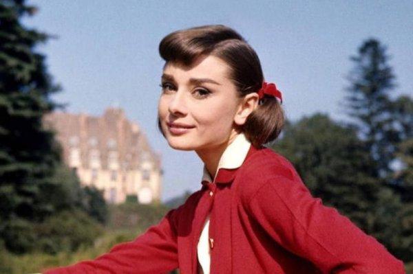 好莱坞十大传奇女星,谁是你心目中的女神?