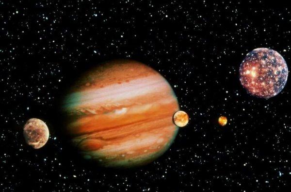 卫星最多的行星是哪个行星?木星有79颗卫星