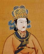 中国古代10大著名皇后,武则天排在第一位