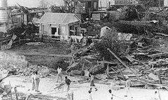 美国历史上最严重的十大飓风,一次比一次严重
